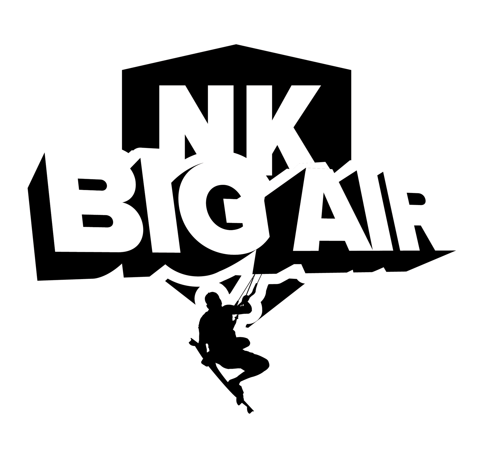 NK Big Air Kitesurfen